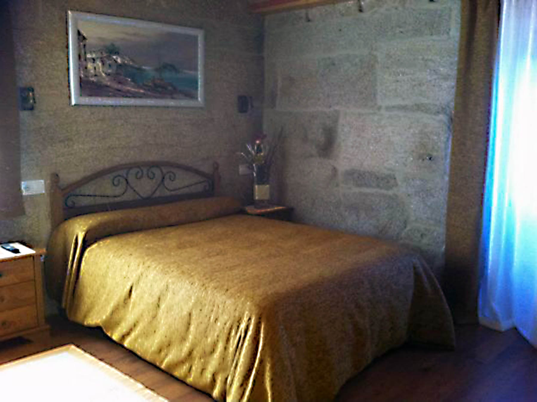 alojamiento hotel as chivas redondela pontevedra galicia casa rural restaurante eventos